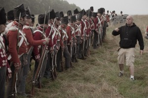 Director, Men of Waterloo